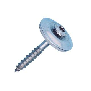 Spenglerdichtschraube 4,5 mm