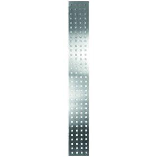 AALBORG-Serie, Aluminiumblech