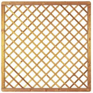Avantgarde-Serie Diagonal-Rankgitter, 180 x 180