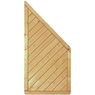 CLASSIC-Serie-Diagonal Ecke