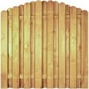 DAAN-Serie Bogen 180 x 180/160 cm