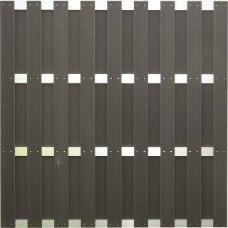 JINAN-Serie anthrazit 180 x 180