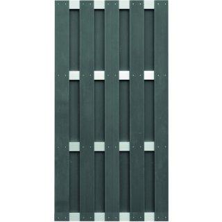 JINAN-Serie anthrazit 90 x 180