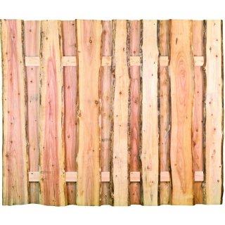 JÜTLAND-Serie Lärche, 180 x 150 cm