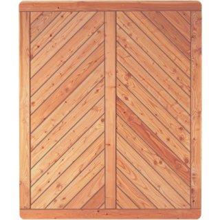 SKAGEN-Serie Lärche, 150 x 180 cm