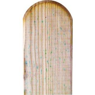 Zaunlatte für T&J-Gartenzäune 20 x 90 x 1000 mm